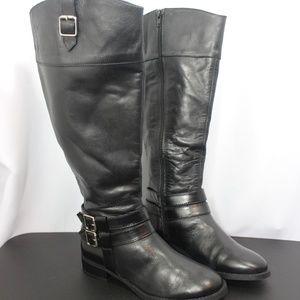 INC International Concepts Fahnee Boots 6.5 M